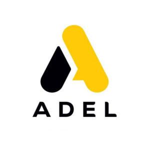logo - adel